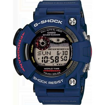 G-shock 2014 Frogman collection GF1000NV-2
