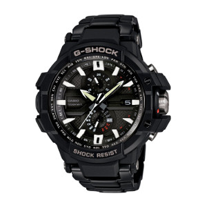 Casio G-Shock GWA1000D-1A
