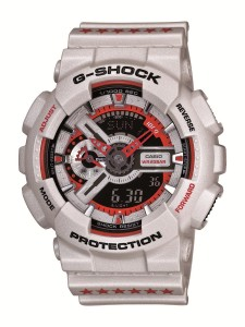 Casio G-Shock GA110EH-8A