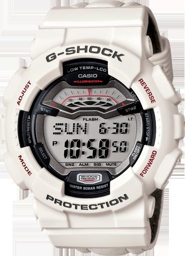 G-Shock Serial Number G-LIDE GLS100-7