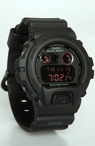 G-Shock Military DW6900MS-1