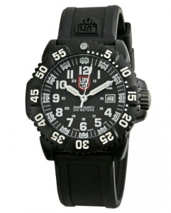 Luminox 3051: Preferred by Navy Forces Around the World
