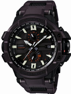 Most rugged watch in the world G-Shock GWA1000FC-5A