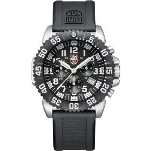 Luminox 3181: Highly Popular, Highly Rugged Analog Watch for $500 Budget