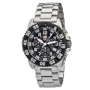 Luminox 3182 Stainless Colormark Chronograph Series