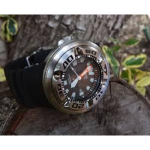 Citizen BJ8050-08E in outdoor