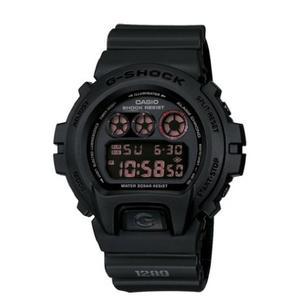 Popular military-inspired G-Shock 6900 series