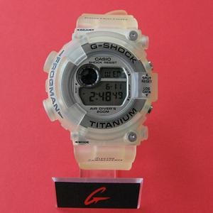 Digital Frogman DW8200WC-7AT