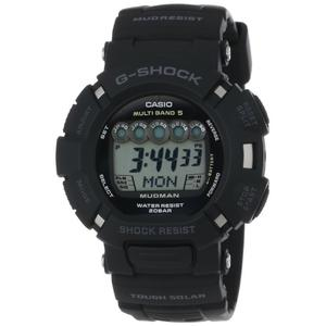 G-Shock Mudman GW9000A-1