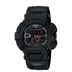 G-Shock origin G9000MS-1 Military Concept Black
