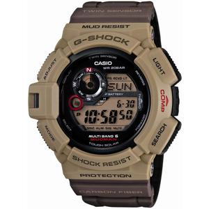 GW-9300ER-5 Mudmen in military colors
