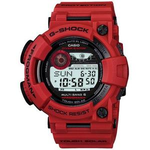 GWF-1000RD-4 in burning red