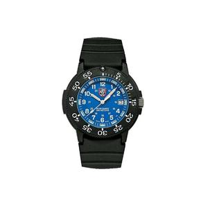 Luminox original navy SEAL 3000 series - blue dial option