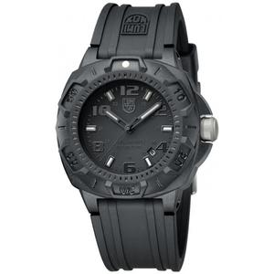 Luminox Sentry (Land) 0201.BO - Special Black Edition