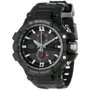 G-Shock aviation with quick look support - GWA1000-1A