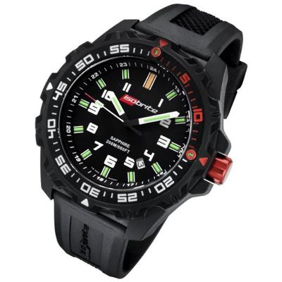 Armourlite ISOBrite military wrist watch