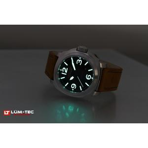 Beautifully illuminated lumtec m55