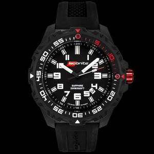 Best military watches from armorlite isobrite t100 ISO100