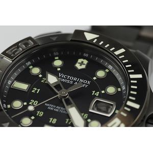 Best value for money tough analog wrist watch for 500 - Victorinox 241429