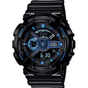 Casio G-Shock limited anniversary edition GA113B-1A