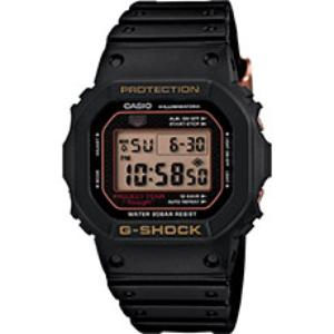 Commemorative remake of G-Shock classic DW5030C-1