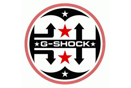 Complete list of g-shock 30th anniversary line up