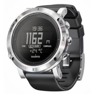 Cool-looking Suunto core brushed steel