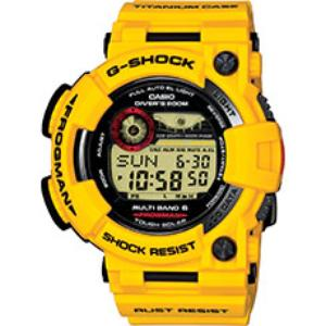 Frogman anniversary edition gwft1030e-9 - Probably the most expensive G-Shock