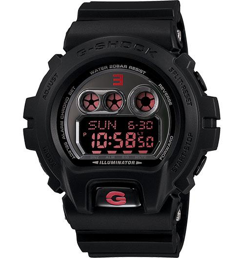 G-shock 30th anniversary collaboration with Eminem GDX6900mn