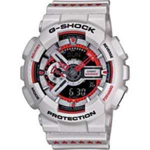 G-shock 30th anniversary collaboration with Eric Haze GA110EH-8A