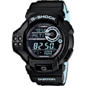 G-shock x burton snowboarding anniversary special gdf100btn-1