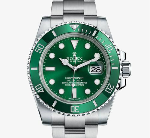 Highly loved watch by dive professional - Rolex Submariner