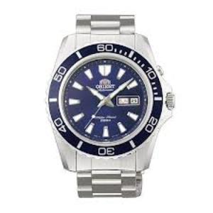 Orient CEM65002D blue mako