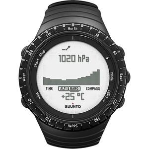 Popular Suunto core in black