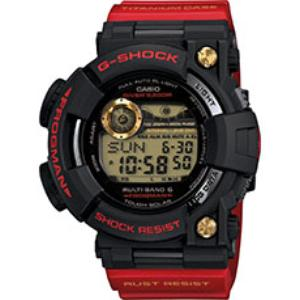 Probably the most expensive G-shock - GWFT1030a-1