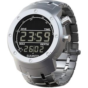 Suunto premium outdoor watch elementum terra steel