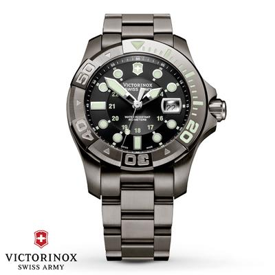 Top-rated tough analog wrist watch for 500 - Victorinox 241429