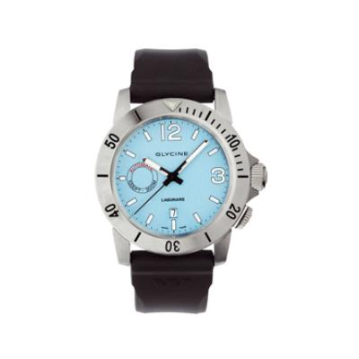 Top swiss-made dive watch specialist - Glycine Lagunare