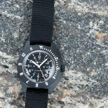 A rugged and beautiful watch for less than 200 dollars