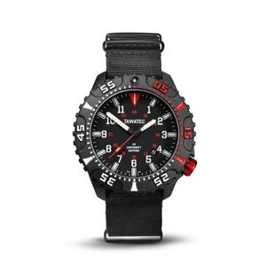 Tawtec E.O. Diver MK II: A Great Tactical Watch