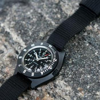 Top analog watch pick for tough adventurers