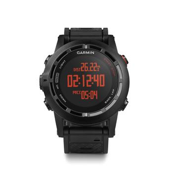 The perfect mountaineering watch with GPS feature