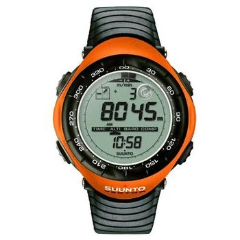 Picture of Suunto vector wristop computer in orange color