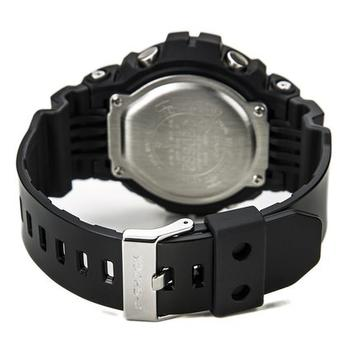 Picture of back case of G-Shock GBX6900B-1