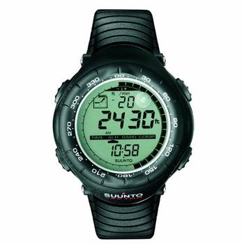 Picture of black Suunto vector wristop computer