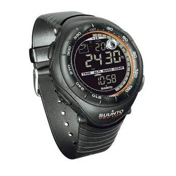Suunto Vector Wristop Computer: The Reliable Personal Assistant for Sports Enthusiasts