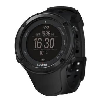 Time display in Suunto Ambit2 GPS Heart Rate Monitor
