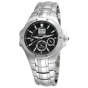 Image of Seiko SNP007 Coutura Kinetic Perpetual Watch