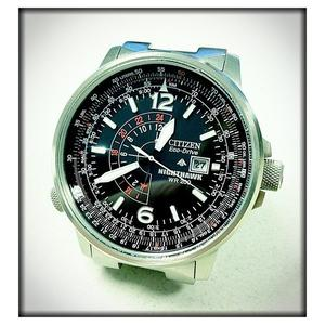 Picture of Citizen Mens BJ7000-52E Nighthawk