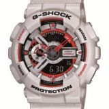 G-Shock GA110EH-8A Reviews